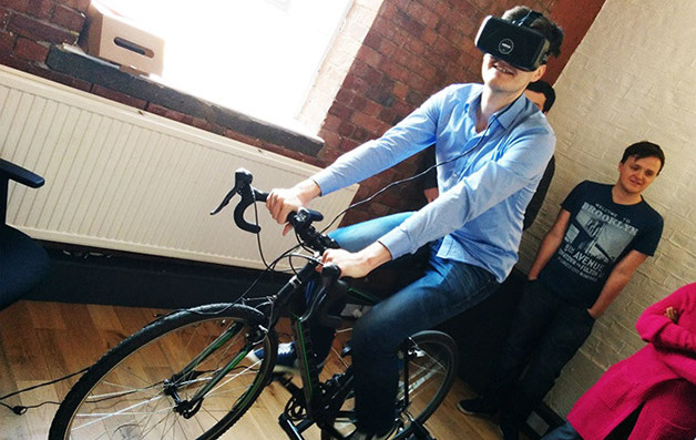 VR Venge