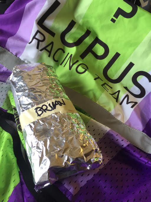 Lupus burrito