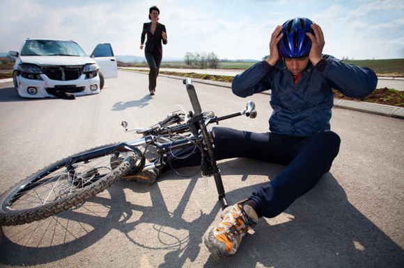 Image result for cyclist accident